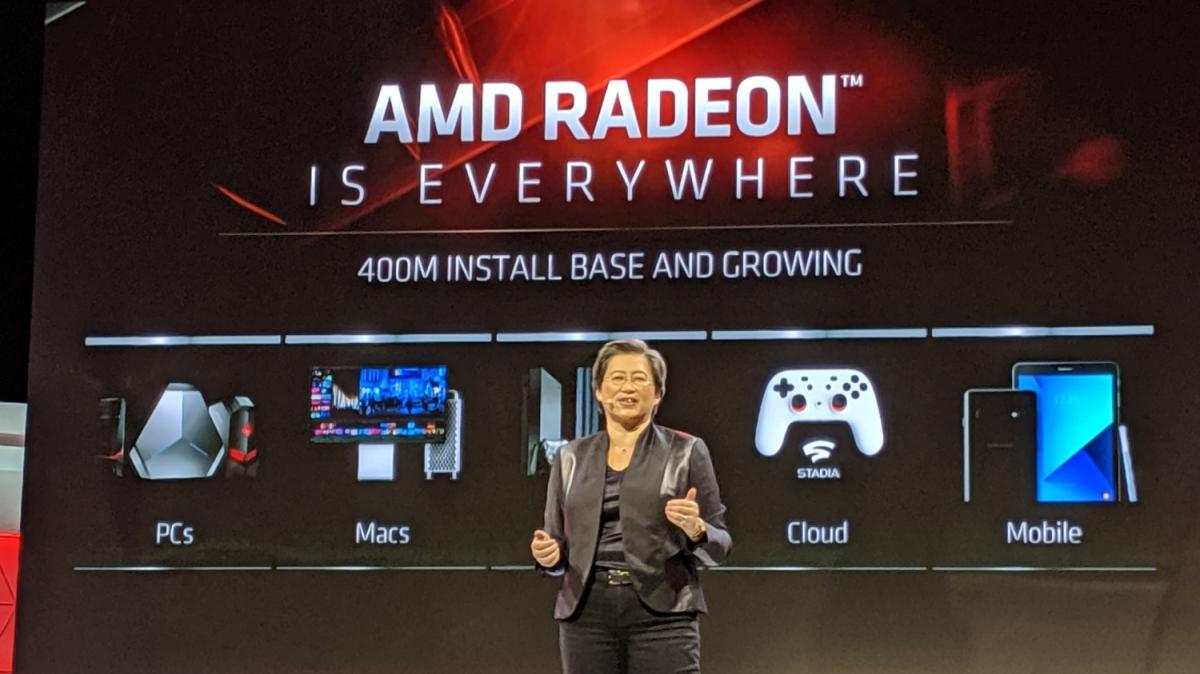 AMD vs Intel and NVIDIA – Can AMD Really take both thrones